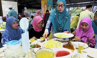 Bất ngờ với lý do trở thành tín đồ đạo Hồi của một phụ nữ người Việt tại Malaysia