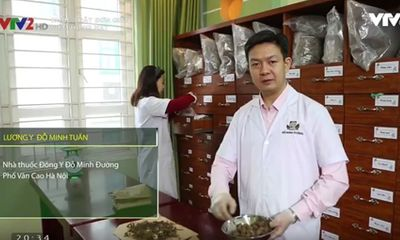 Bài thuốc Nam trị mề đay sau sinh của dòng họ Đỗ Minh – Tinh hoa Y học cổ truyền Việt Nam