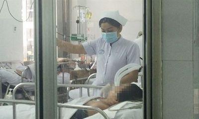 TP. HCM: Một bệnh nhân tử vong do cúm A/H1N1