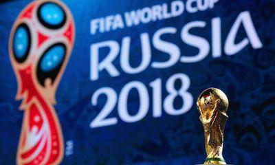 Sony cảnh báo sẽ xử lý nặng các trang phát lậu World Cup