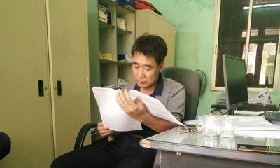 Sự thật bất ngờ về đề xuất mua 1 triệu đồng/bộ áo mưa ở Thái Bình