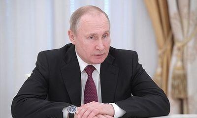 Tổng thống Nga sẽ gặp Chủ tịch Quốc hội Triều Tiên tại Moskva