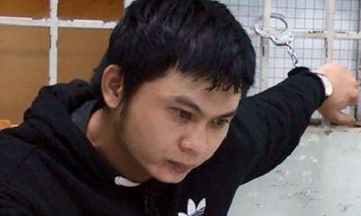 Khởi tố đối tượng giết bạn gái ở Sài Gòn rồi chặt xác phi tang