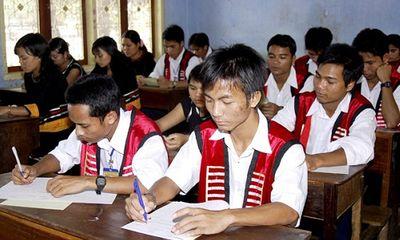 Kỳ thi THPT quốc gia 2018: Hỗ trợ kinh phí cho thí sinh diện khó khăn dự thi tại Gia Lai