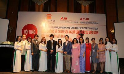 Sinh viên điều dưỡng Đại Học Đại Nam nhiều cơ hội việc làm trong nước và quốc tế