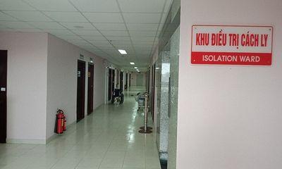 Vĩnh Long: 3 trong 6 bệnh nhân nhiễm cúm A/H1N1 đã được xuất viện