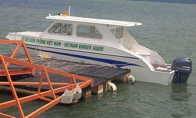 Phục hồi điều tra vụ chìm tàu ở Cần Giờ khiến 9 người tử vong