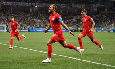 World Cup 2018: Anh giành chiến thắng nghẹt thở 2-1 trước Tunisia