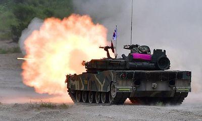Bộ Quốc phòng Mỹ xác nhận dừng tập trận quân sự chung với Hàn Quốc