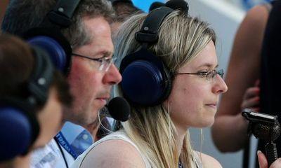 Truyền hình Anh có nữ bình luận viên World Cup đầu tiên trong lịch sử