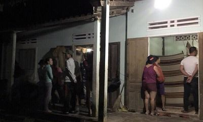 2 chị em ruột chết đuối thương tâm trên sông Thu Bồn