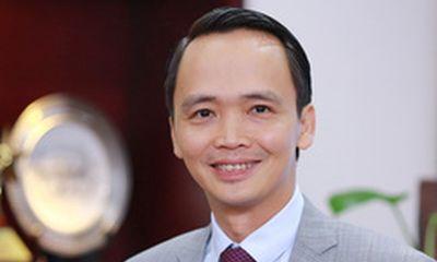 Ông Trịnh Văn Quyết đã chốt xong hợp đồng 5,6 tỷ USD, mua 20 máy bay