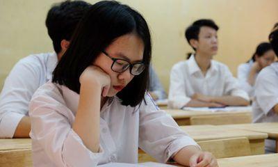 Đáp án, đề thi môn tiếng Anh mã đề 419 THPT quốc gia 2018