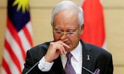 Cựu thủ tướng Malaysia nói gì về số tài sản trị giá gần 270 triệu USD bị tịch thu