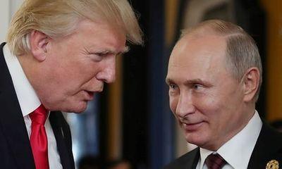 Hội nghị Thượng đỉnh Nga - Mỹ sẽ được tổ chức ở Phần Lan?