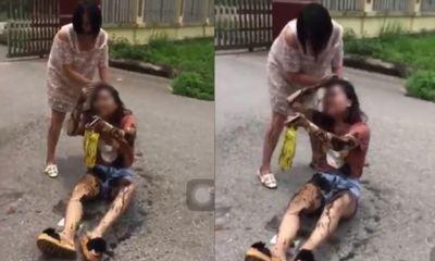 Tin tức thời sự 24h mới nhất ngày 30/6/2018: Xôn xao clip người phụ nữ mang bầu đi đánh ghen