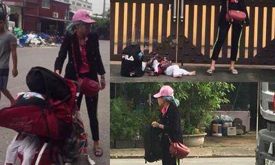 Cục Trẻ em lên tiếng vụ 'hot girl' tự xưng Bella ngược đãi con đẻ