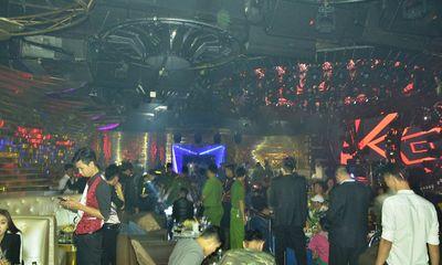 Tin tức pháp luật mới nhất ngày 2/7/2018: Đột kích bar Paradise Club, gần 50
