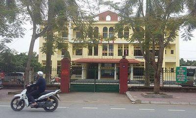 Cách chức Bí thư thị trấn Tiên Lãng vì làm thất thoát ngân sách hàng trăm triệu đồng