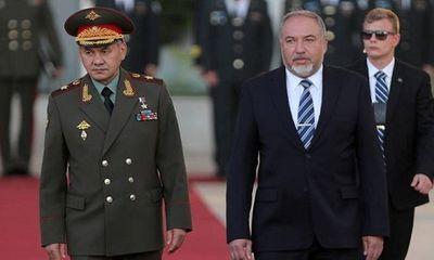 Israel và Nga bất ngờ hợp tác hóa giải tình hình leo thang bạo lực ở miền Nam Syria