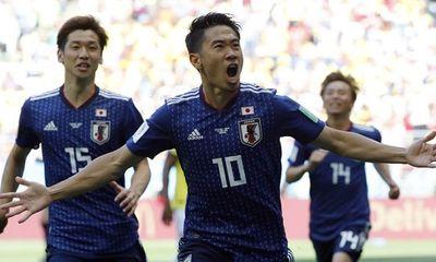 """Kèo thơm World Cup 2018 Bỉ - Nhật Bản: Các chiến binh samurai có chiến thắng """"quỷ đỏ""""?"""
