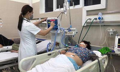 Hà Nội: Người phụ nữ đột quỵ do nắng nóng