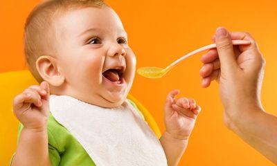 """Cách dạy trẻ thói quen ăn uống lành mạnh tưởng """"khó nhằn"""" hóa ra """"dễ ợt"""""""