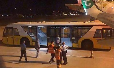 Bồ Đào Nha: Máy bay hạ cánh khẩn cấp vì vi khuẩn ăn thịt người