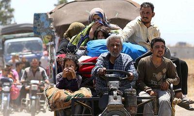 Bạo lực leo thang, Hội đồng Bảo an LHQ tổ chức họp khẩn về vấn đề Syria