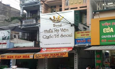 Tin tức - TMV Quốc tế Seoul chi nhánh Thanh Hóa hoạt động không phép: Khai báo bằng miệng