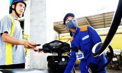 Từ chiều 7/7: Giữ nguyên giá xăng, tăng giá dầu