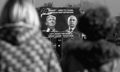 3 căng thẳng tiềm ẩn trong hội nghị thượng đỉnh Mỹ -Nga
