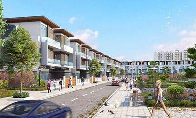 Đầu tư hưởng lợi kép từ dự án TMS Grand City Phúc Yên
