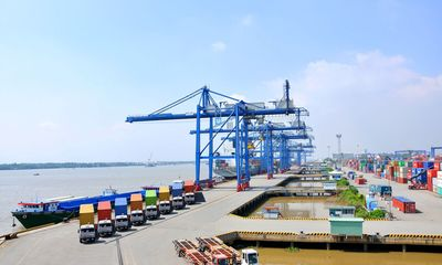 Chuẩn bị triển khai hải quan tự động tại cảng Cát Lái