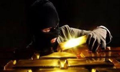 Điều tra vụ bị mất trộm gần 5 cây vàng vì quên khóa cửa