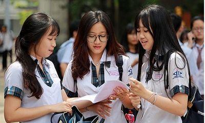 Nhiều tỉnh thành đã công bố điểm thi THPT quốc gia 2018