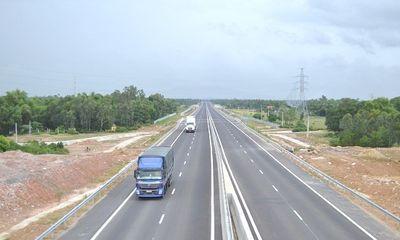 Bộ GTVT kiến nghị tiếp tục giải ngân 4 dự án cao tốc của VEC