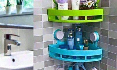 Bạn có phạm phải sai lầm khi để những đồ này trong phòng tắm?