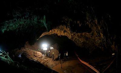 Thái Lan muốn biến hang Tham Luang thành bảo tàng tái hiện cuộc giải cứu kỳ diệu