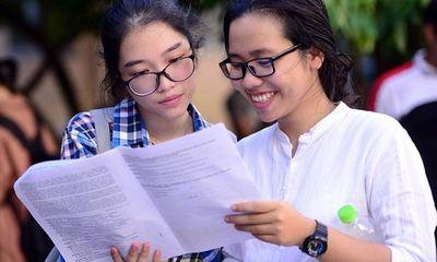 Học viện Tài chính công bố nhận hồ sơ xét tuyển đại học từ 17 điểm