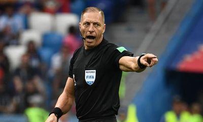 FIFA chọn trọng tài người Argentina bắt chính trận chung kết World Cup 2018