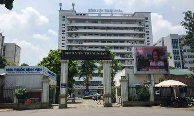 Nhiều cơ sở y tế, giáo dục, cơ quan của Bộ Xây dựng vi phạm PCCC