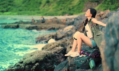 Hạnh phúc chỉ đến khi phụ nữ dù chỉ có một mình vẫn vững vàng
