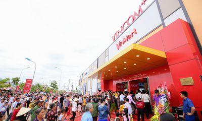 Tư vấn tiêu dùng - Vincom đầu tiên tại Nghệ An có gì hấp dẫn?
