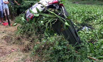 Người đàn ông mượn xe ô tô của con rể tập lái, gây tai nạn chết người