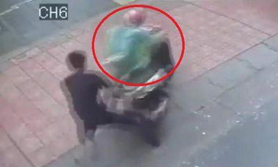 Clip: Siêu trộm