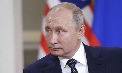 Tài sản và mức lương của Tổng thống Nga Putin là bao nhiêu?
