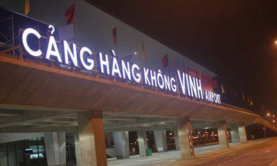 Sự cố tàu bay Vietnam Airlines tại Vinh: Cục Hàng không lập tổ điều tra