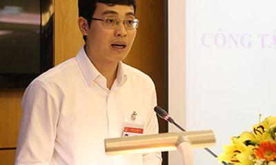 Bộ Tư pháp xin lỗi người trúng tuyển Hiệu trưởng ĐH Luật Hà Nội nhưng không được bổ nhiệm