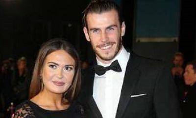 Hé lộ nguyên nhiên hoãn đám cưới của ngôi sao Real Madrid Gareth Bale